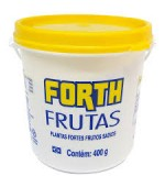 Forth Frutas 400g Fertilizante