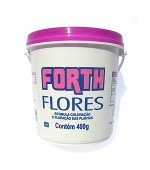 Forth Flores 400g Fertilizante
