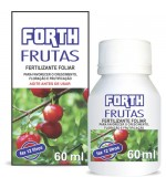 Forth Frutas 60ml Fertilizante