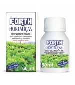 Forth Hortaliças 60ml Fertilizante